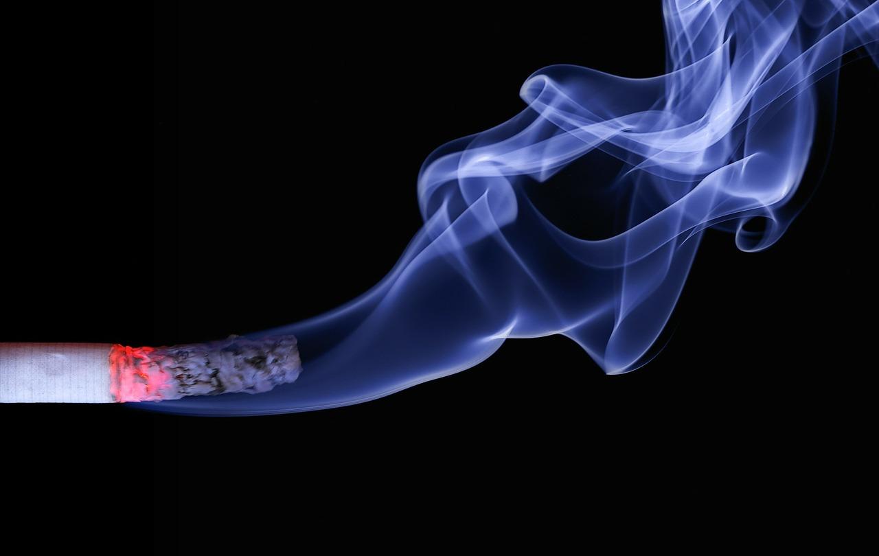 Stop tabac la cigarette vous fait partir en fumée