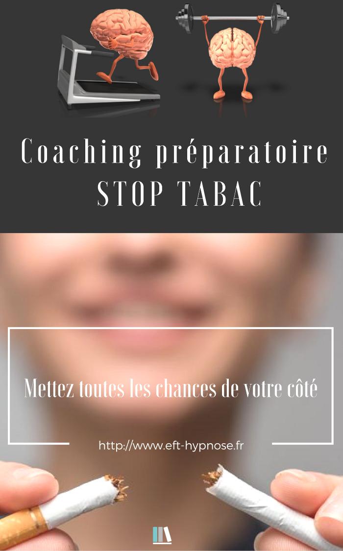 Guide coaching préparatoire STOP TABAC