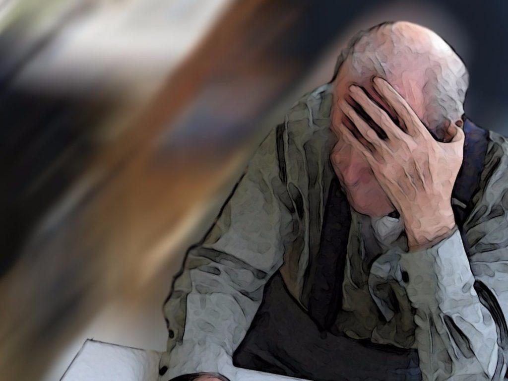 Alzheimer aider les aidants